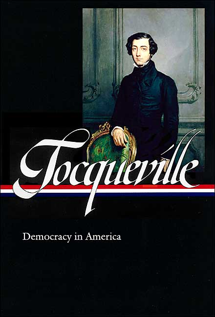 """the injustice of democracy tocqueville on american majority rule Among conservatives and liberals alike, the french aristocrat alexis de tocqueville is perhaps the most often quoted political theorist of democracy in the words of harvey mansfield and delba winthrop, tocqueville's two-volume work democracy in america (1835) remains """"at once the best book ever."""
