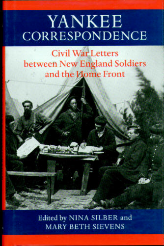 northerners in the civil war